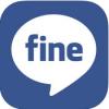 fineアプリでline交換した結果w(エロ注意) 口コミとポイント解説
